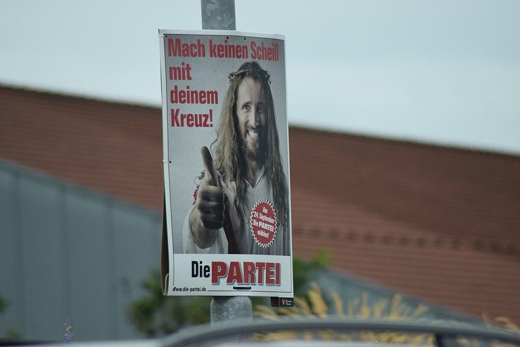 LINKE, FDP und Kleinparteien