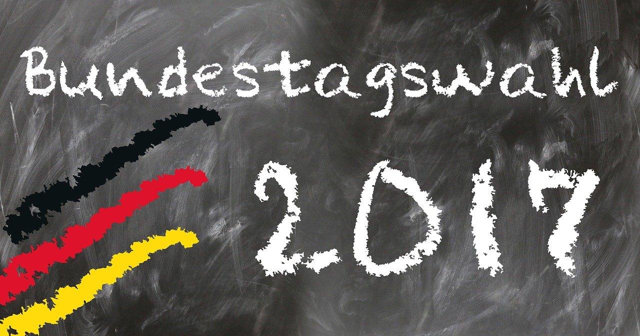 Die Bundestagswahl 2017