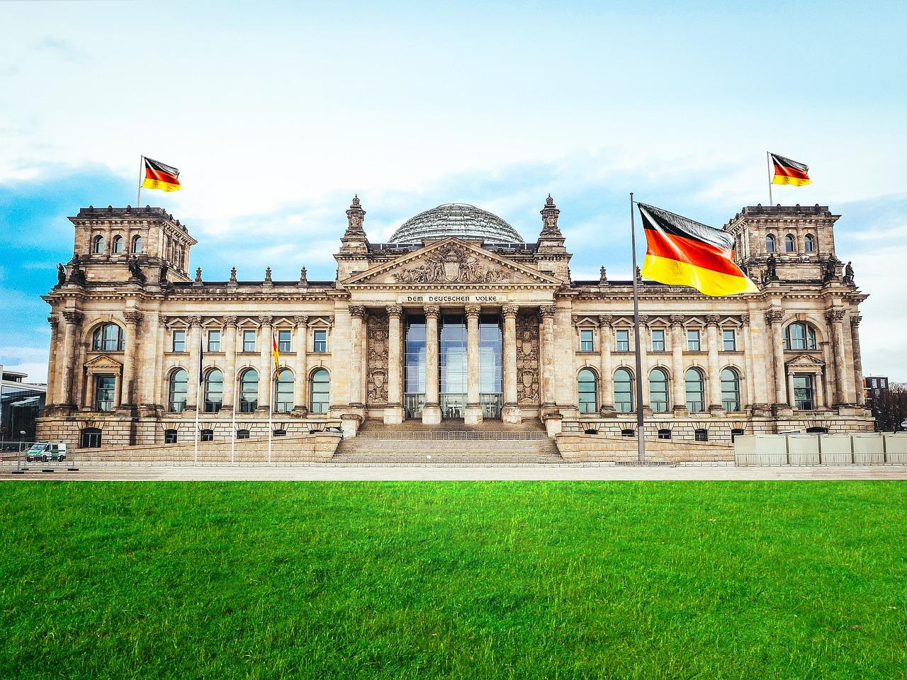 Der Bundestag – Aufbau, Funktion und Aufgaben